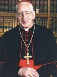 Desmond Cardinal Connell