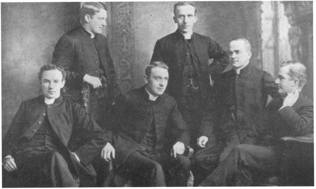 Edward J. Byrne & John G O'Reilly