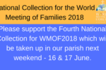 Newsletter Notice 2 for Fourth National Collection