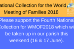 Newsletter Notice 3 for Fourth National Collection
