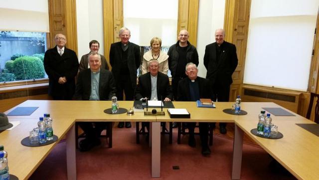 Establishment of Frank Duff Historical Commission_1