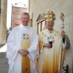 Seamus McEntee ordination